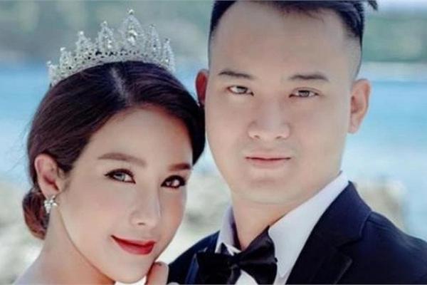 Rộ tin đồn bí mật ly hôn chồng thiếu gia kém tuổi, Diệp Lâm Anh nói gì?