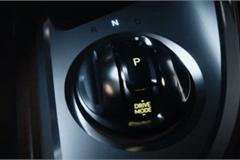 """Ngỡ ngàng với thiết kế """"cần số"""" trên mẫu xe điện Genesis GV60"""