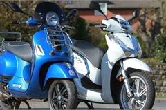 Honda SH 350i và những đối thủ 300cc ở phân khúc dưới 150 triệu đồng