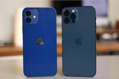 Trong lúc chờ mua iPhone 13, hãy bán iPhone 12 ngay