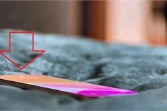 Chiếc iPhone bí ẩn xuất hiện trong series phim do Apple sản xuất