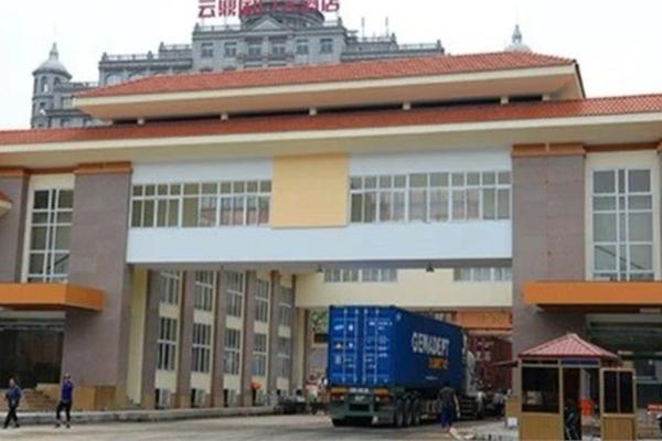 Việt Nam lại gặp khó khi xuất khẩu hàng nông, thủy sản sang Trung Quốc