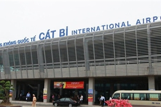 Đề xuất giao sân bay Cát Bi cho Hải Phòng tự bỏ tiền túi quy hoạch, đầu tư