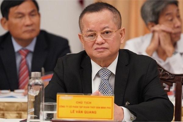 'Vua tôm' Minh Phú nhận đủ cả gốc lẫn lãi gần 15 triệu USD từ Mỹ