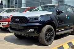 Kia Sorento, Ford Everest và các mẫu xe 7 chỗ giảm giá hơn 100 triệu đồng