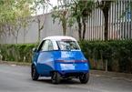 Xe điện tí hon Microlino 2.0 tái sinh huyền thoại BMW Isetta