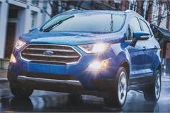Ford EcoSport bị khai tử tại Mỹ