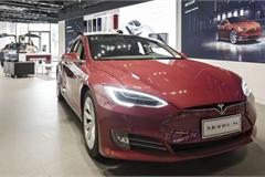 Bị xử thua kiện tại Trung Quốc, Tesla kiện ngược lại khách hàng