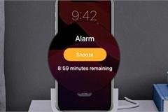 Bí ẩn về thời gian 9 phút tạm hoãn báo thức trên iPhone