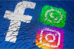 Nhìn lại tuần lễ đầy thảm họa của Facebook