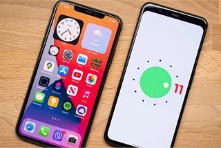 """Apple: """"iOS an toàn hơn Android hàng chục lần"""""""