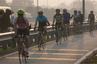 Đi xe đạp trên đường cao tốc ở Malaysia có thể bị phạt tù