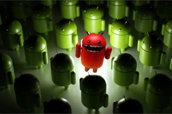 3 ứng dụng này trên Android được cài để theo dõi lén nhiều nhất