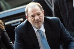 Harvey Weinstein found guilty of rape in watershed case