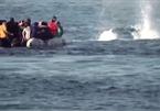 Turkey says millions of migrants may head to EU