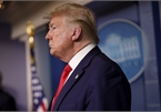 Coronavirus: Trump to defy 'voluntary' advice for Americans to wear masks
