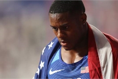 Christian Coleman: World 100m champion provisionally suspended after third missed drugs test