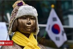 Japan festival to show 'comfort women' film after backlash
