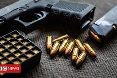 Ten-year-old in Houston, Texas accidentally shot by babysitter