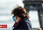 Coronavirus: First death confirmed in Europe