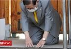 Coronavirus: South Korea church leader apologises for virus spread