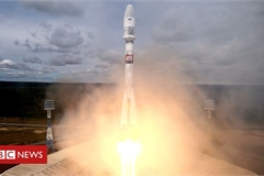 Russia corruption: Putin's pet space project Vostochny tainted by massive theft