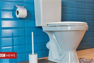 Scientists create slippery toilet coating that stops poo sticking