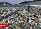 A rubbish story: China's mega-dump full 25 years ahead of schedule