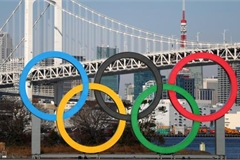 Tokyo 2020: Olympic organisers 'seriously concerned' by coronavirus spread