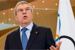 Tokyo 2020: IOC president Thomas Bach says no cancellation talk at board meeting
