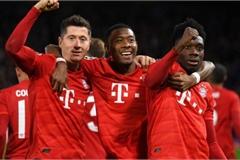 Bundesliga 'ready to return on 9 May', says German Football League