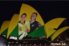 Women's World Cup 2023: Australia and New Zealand to host
