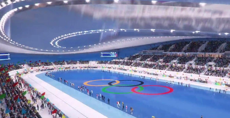 Trung Quốc muốn phát hành tiền điện tử vào Thế vận hội mùa đông 2020