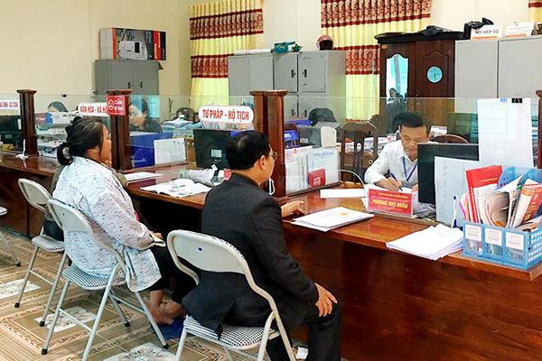 Thái Nguyên sẽ nâng cấp 443 dịch vụ công trực tuyến lên mức 4