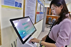 Tỷ lệ dịch vụ công trực tuyến mức 4 đã tăng gấp đôi so cùng kỳ năm ngoái