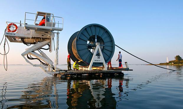 Sự cố cáp quang biển AAE-1 đã được khắc phục xong