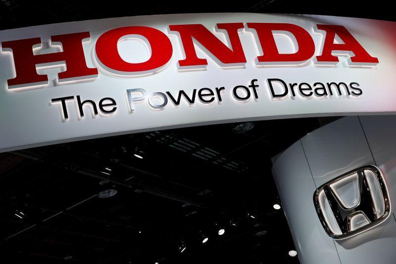 Honda bị tấn công mạng, sản xuất gián đoạn
