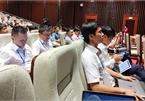 Đào tạo 100 hạt nhân triển khai Chính phủ điện tử tại bộ, ngành, địa phương
