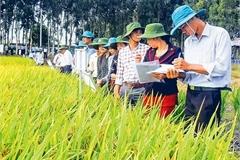"""""""Làm nông nghiệp thông minh không thể thiếu bản đồ số nông nghiệp"""""""