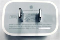 iPhone 12 sẽ được tặng kèm sạc nhanh
