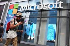 Microsoft đóng cửa toàn bộ cửa hàng bán lẻ, tập trung bán qua mạng