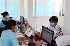 Bình Phước nâng tỷ lệ dịch vụ công trực tuyến mức 4 lên trên 31%
