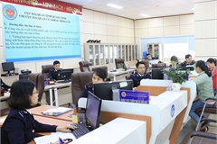 Kết nối 64 chế độ báo cáo ngành tài chính lên hệ thống thông tin báo cáo Chính phủ