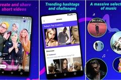 Facebook đóng cửa ứng dụng nhái TikTok