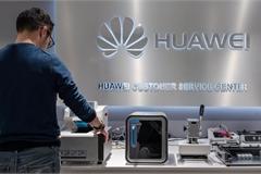 Huawei liêu xiêu trước đòn cấm của Mỹ