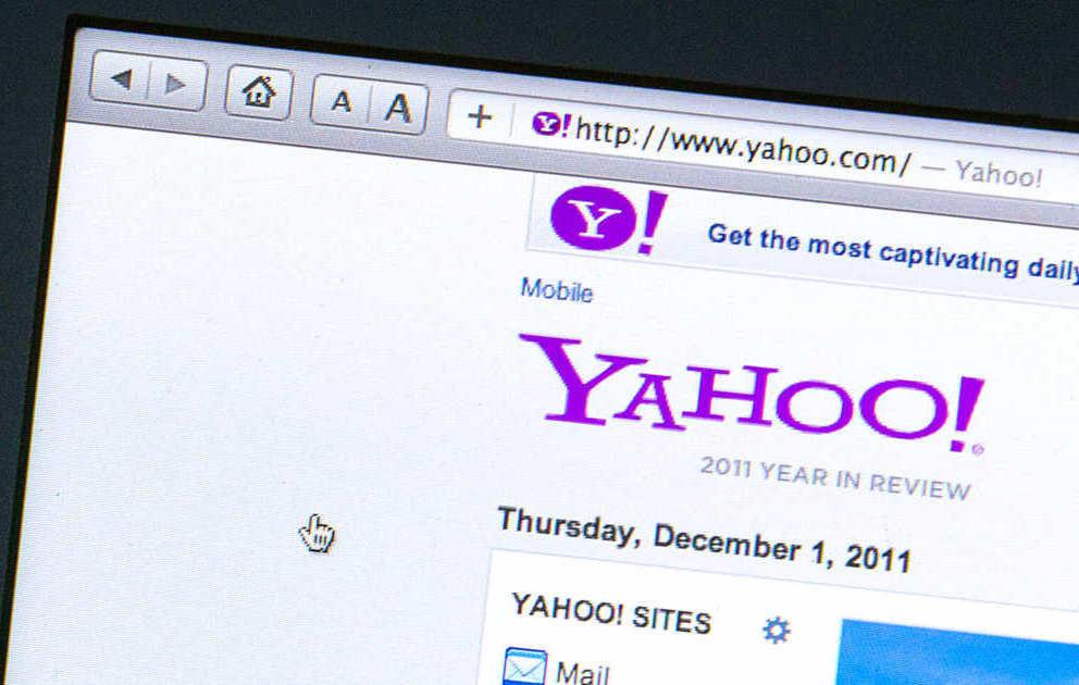 Kỹ sư Yahoo hack 6.000 tài khoản tìm nội dung khiêu dâm
