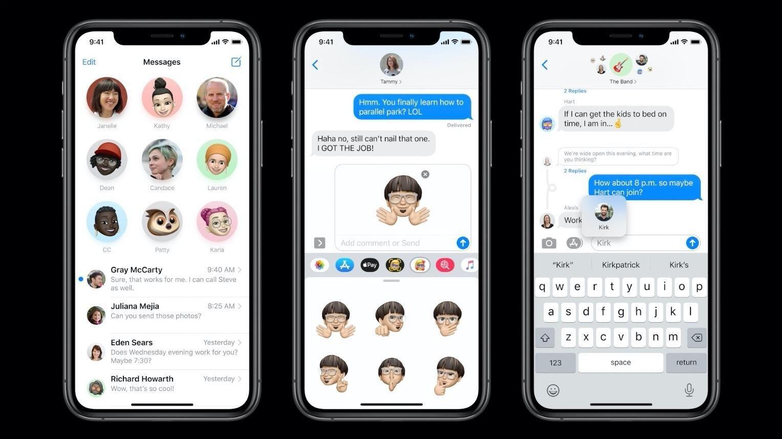 6 tính năng trên iOS 14 khiến iPhone hấp dẫn hơn