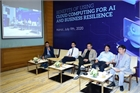 Việt Nam sẽ có lợi thế lớn khi triển khai sớm AI và điện toán đám mây