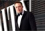 Elon Musk vượt Warren Buffett giàu thứ 7 thế giới