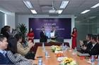Báo VietNamNet hợp tác chiến lược với CMC Telecom về chuyển đổi số